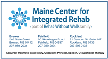 Maine Center for Integrated Rehab